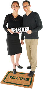 Buying your first home in La Grande OR